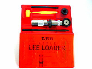 Lee Loader 6,5 x 55 Swedish Mauser