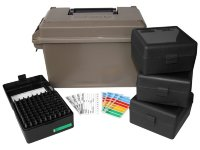 MTM Ammo Can Combo 308 Winchester 400 Round