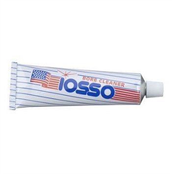 Iosso Bore Cleaner 1.5 oz Паста для чистки канала ствола