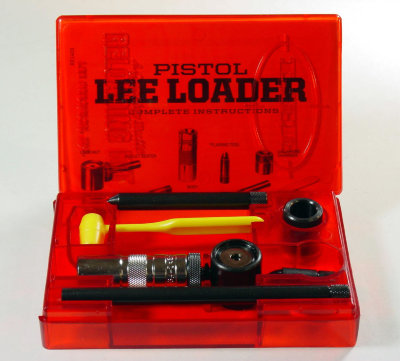 Lee Loader 9mm Luger