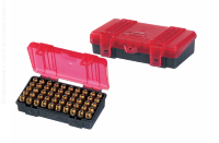 Plano 50 Round 9mm Handgun Ammo Box